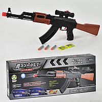 Автомат AK47-1 батар  12251