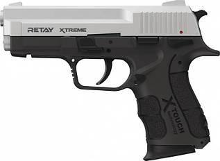 Стартовый пистолет Retay XTreme Chrome