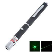 Лазерная указка зеленая Grean Laser Pointer 50 mW