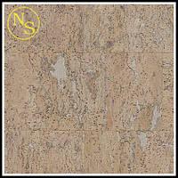 """Пробковая панель (обои) """"Stone Art Platinum"""""""