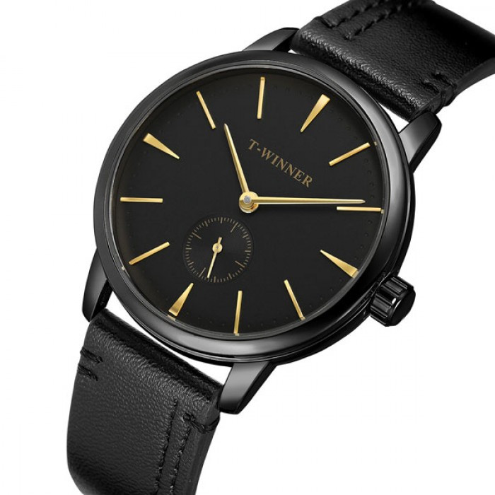 3b5ee079 Мужские часы Winner Miller Оригинал + Гарантия! - Time-box в  Ивано-Франковске