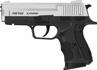 Стартовый пистолет Retay XTreme Nikel