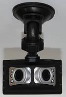Видеорегистратор 2.7 Inch BL800 Car DVR with Dual Cameras 180 Degree Wide