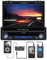2din CD/DVD/MP3-ресиверы