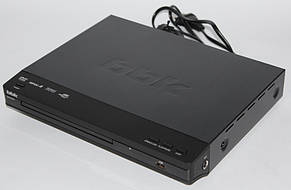 BBK DVP256SI Black