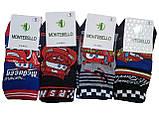 Детские носки Ароматизированные Тачки Cars Турция, фото 2