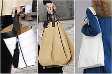 Материал изготовления сумок