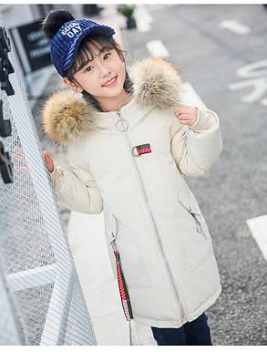 Пальто для девочек, фото 2