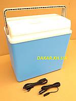 Автомобильный холодильник Thermomix VBL 122A 22л 12В 220В