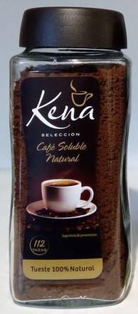Кофе растворимый Kena seleccion,  200 гр, фото 2