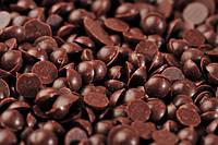 Дропсы шоколадные №302/11 (коричн.) 200г., фото 1