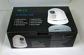 GSM сигнализация E-800