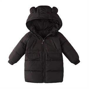 Курточки с ушками для деток, фото 2