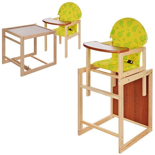 стульчик для кормления трансформер в категории детские стульчики