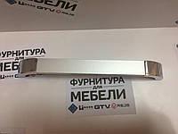 Ручка 160mm ARKAS Матовый Хром-Хром, фото 1