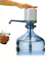 Насос помпа для бутилированной воды drink water pump 29799