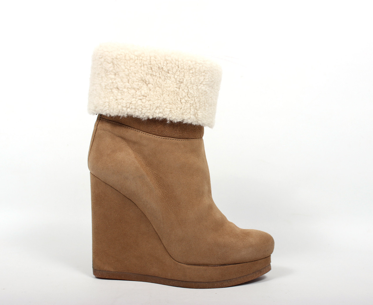 Купить ботинки Jil Sander в комиссионном магазине Киев Refresh Store ... 7ea77827336