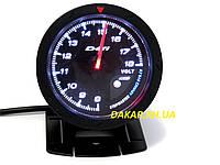 Тюнинговый автомобильный прибор DEFI 60251 v1 вольтметр 60мм