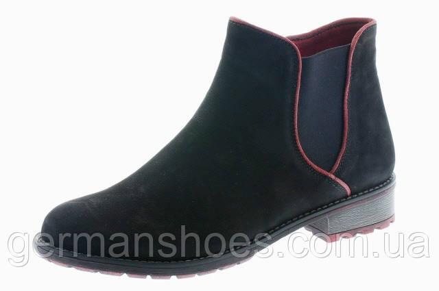 Ботинки женские Remonte R3315-02