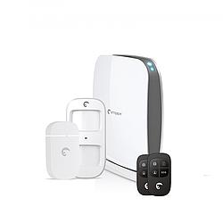 Wi-Fi / GSM Сигнализация eTiger Secual Box V2