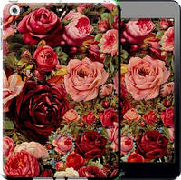 "Чехол на iPad mini Цветущие розы ""2701c-27-16132"""
