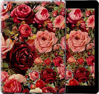 """Чехол на iPad Pro 9.7 Цветущие розы """"2701u-363-16132"""""""