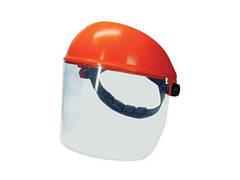 Щиток пластиковый защита глаз 400х200 мм Matrix 89128