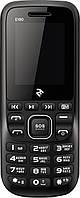 Мобильный телефон 2E E180 Dual Sim Black/Grey