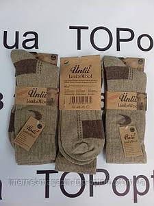 Шкарпетки чоловічі шерстяні  ароматизовані Unly Lambs Wool
