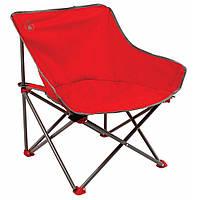 Стул Coleman Kickback Chair (Red) (2000022413)