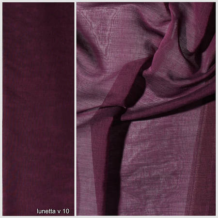 Тюль Magic Touch Lunetta