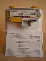 Правильный Счетчик газа Самгаз G1,6 RS/2001-2р