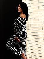 Велюрова піжама,костюм для будинку, фото 1