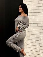 Спортивный костюм для дома пижама, фото 1