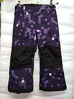 Детские горнолыжные штаны Соты  H&M  3-4 года, фото 1