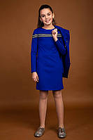 Костюм для девочек-подростков, размеры 140, 146, 152, 158 см. Есть разные цвета, фото 1