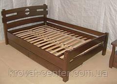 """Детская кровать из массива натурального дерева """"Токио"""" от производителя, фото 3"""