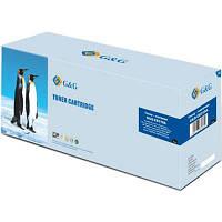 Картридж G&G для HP LJ Pro M102/M130 Black (1.6K) without chip (G&G-CF217A)