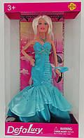 Кукла Барби В коробке 8240 Defa Lucy