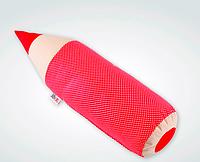 Декоративная подушка карандаш, 58х15см разные цвета