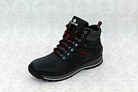 Ботинки из натуральной кожи Натуральная обувь для детей и подростков