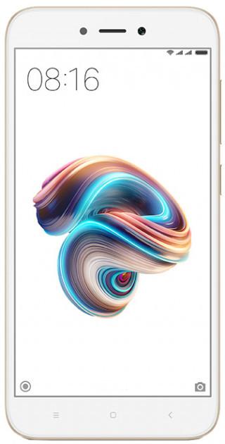 Xiaomi Redmi 5A 2/16Gb Gold Unlocked EU