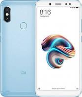 Xiaomi Redmi Note5 3/32Gb Blue Европа EU, фото 1
