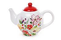 Чайник заварочный керамический 1050мл Summer BonaDi 844-840