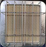 Газовий керамічний інфрачервоний обігрівач Солярогаз ГІЇ 2.3 КВТ (газовий пальник), фото 3