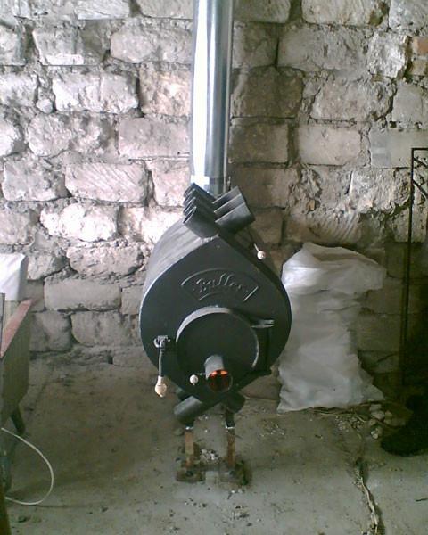 Булерян 02, - 400 м3 (Bullerjan)