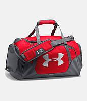 11906b9465b0 Сумка Under Armour Undeniable 3. 0 Small Duffel Bag 41L Оригинал Красный  цвет