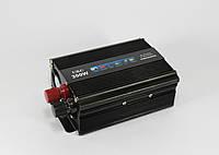 Преобразователь  AC/DC 300W SSK UKC / автомобильный преобразователь напряжения / автомобильный инвертор, фото 1