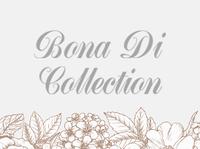 Набор: 6 вилочек + декоративная подставка BonaDi Q02430007