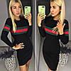 Платье вязка Gucci